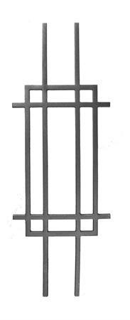 "CI Modern Panel (29-1/4""H,10-1/4""W)"