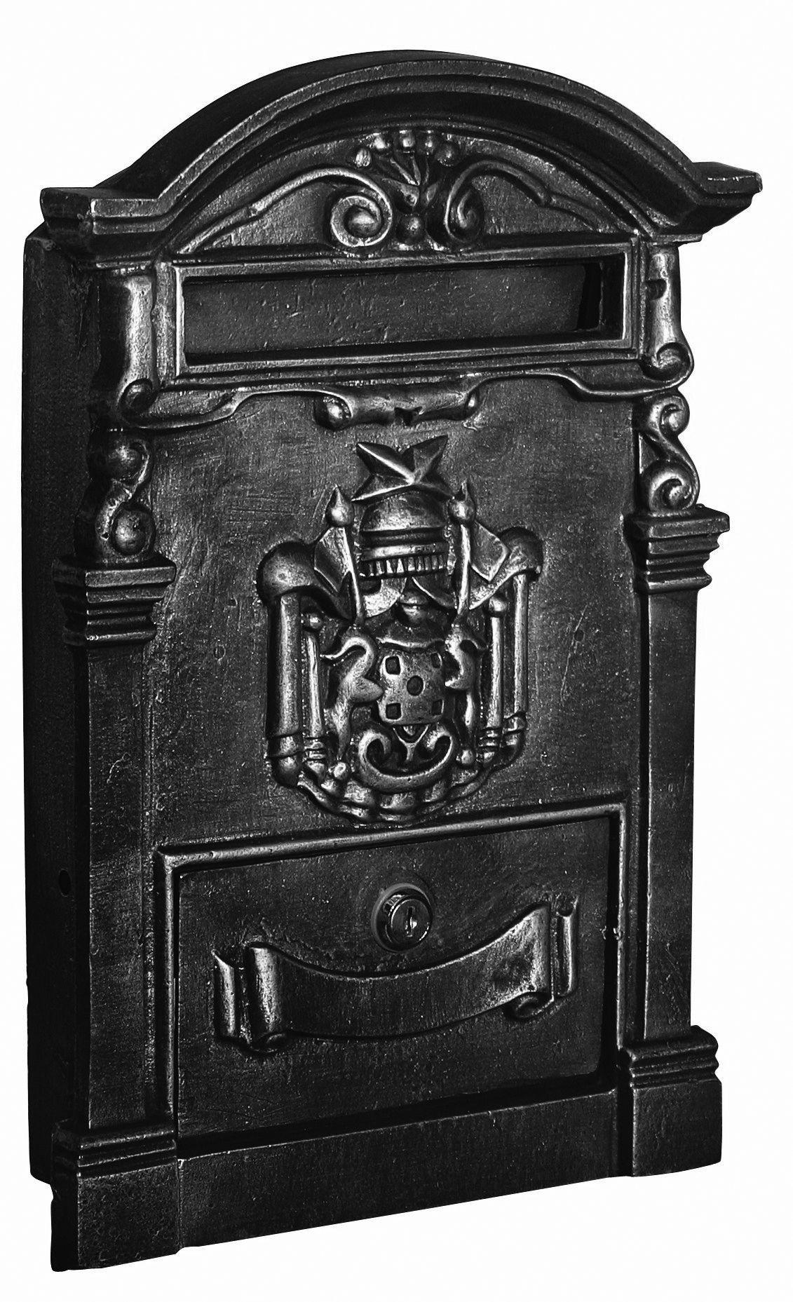 Mail Box (Wall Mount)