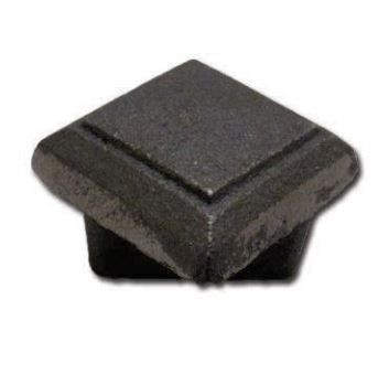 """Drive In Plug for 1-1/4"""" square tubing"""