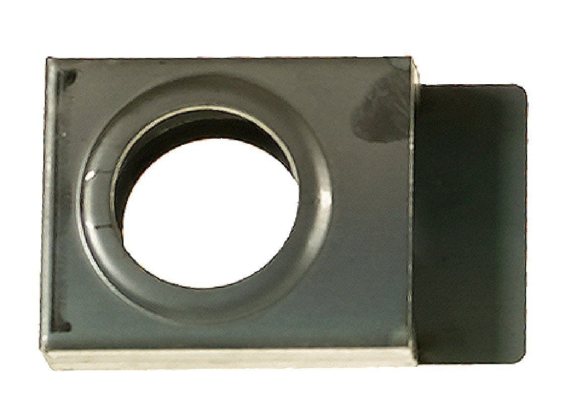 "1-1/2"" Single Hole Lock Box"