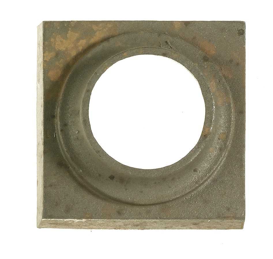 Cast Iron Base For Post #861553