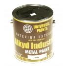 1 Gal, Black, Rust-Stop, High Gloss