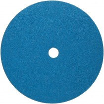 7 x 7/8 Z/A 120 Grit Fiber-Discs Z Type