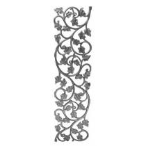 "C.I. Ivy Leaf Panel (8""W, 31""H)"