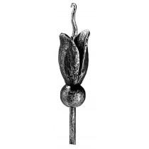 """Tulip, Small (11-3/4""""H, 2-9/32""""W)"""