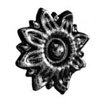 """C.S. Rosette SF (2-1/8""""D)"""