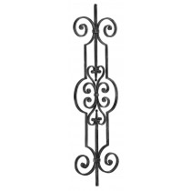 "Picket Panel LARGE(40""H,34-1/4x11-3/8""W)"