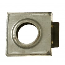 "1"" Single BBL Lock Box"
