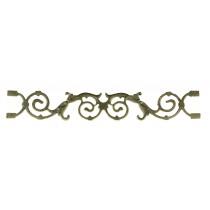 Cast Iron Ornamental Casting