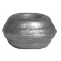 """9/16""""RdHl Cast Steel Collar"""