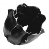 Stamped Steel Flower