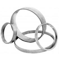 """3-1/2"""" Ring (1/2""""x1/4"""")"""