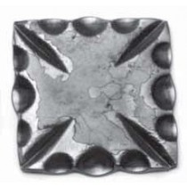 "Base Plate (3-5/32"" x 3-5/32"" x 5/16"")"