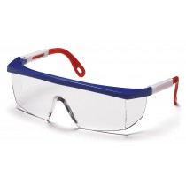 Safety Glasses 'Interga' Clear Lens