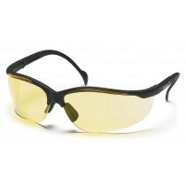 Safety Glasses 'Venture II' Amber Lens