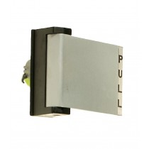 Pull Handle Right for A/R Lock, Alum.,