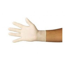 Latex Gloves, X-Large, 100/Bx